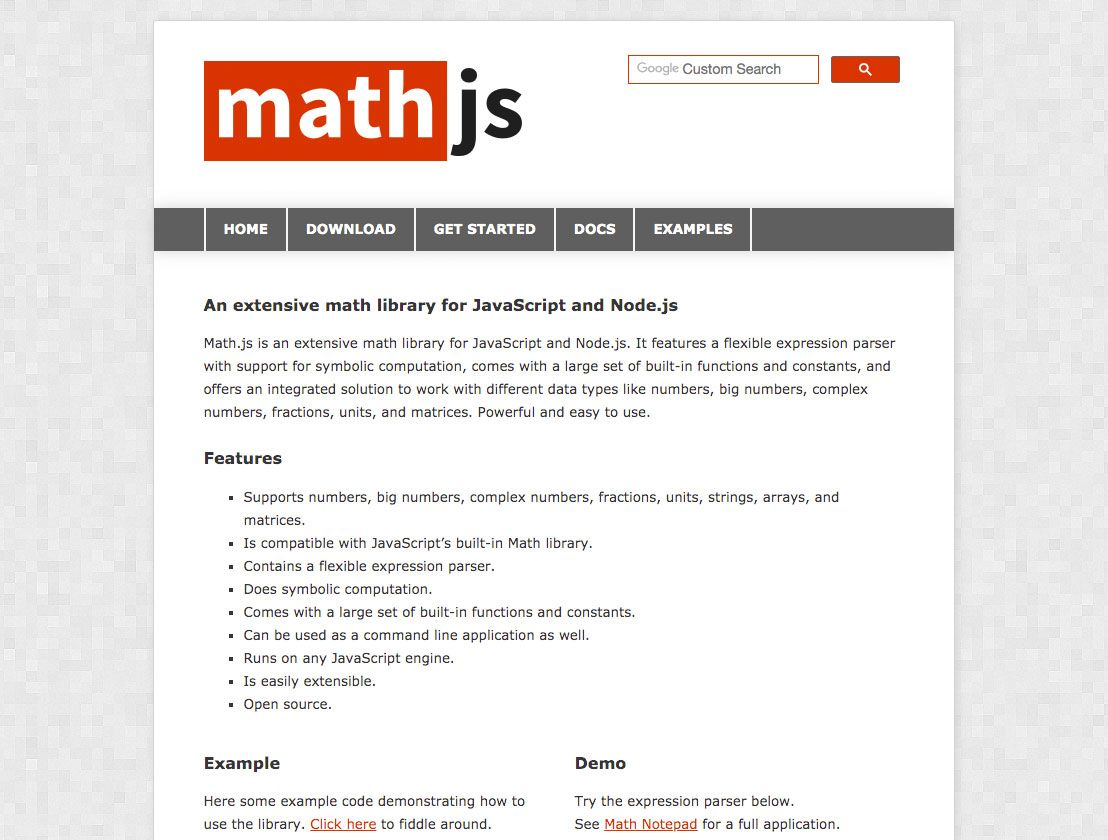 The best JavaScript libraries | Creative Bloq