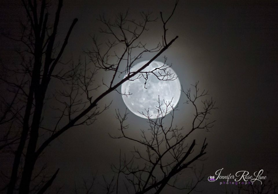 Blue Moon Full Moon Rises Tonight: What to Expect | Space