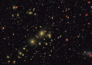 Cosmic Treasure Trove of Heavy Metals Found