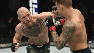 UFC 264 live stream: How to watch McGregor vs Poirier 3