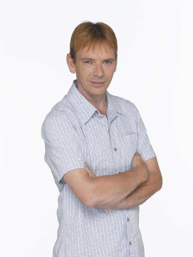 EastEnders: Who's gunning for Ian?