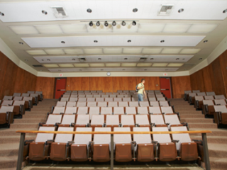 The Current State of Audiovisual Technology in Higher Education