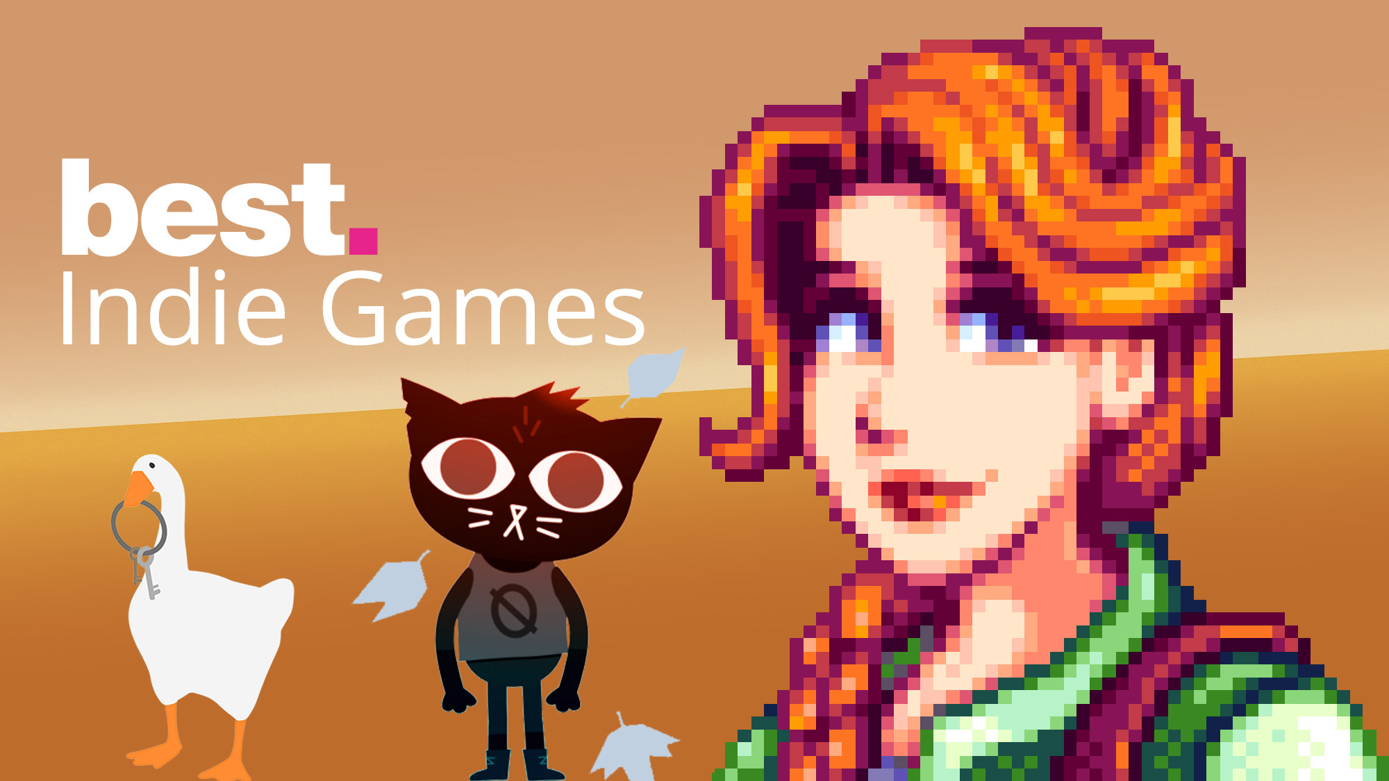 Best Indie Games 2019 Techradar