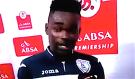 Soccer Player Thanks His Wife, Slips And Accidentally Thanks His Girlfriend Too