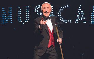 Sir Bruce: A Celebration