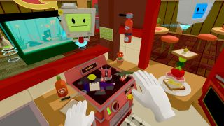 Free PlayStation VR games and demos | GamesRadar+