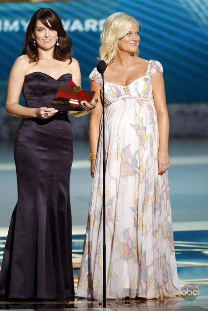 Mad Men And 30 Rock Among The List Of Emmy Winners #3368