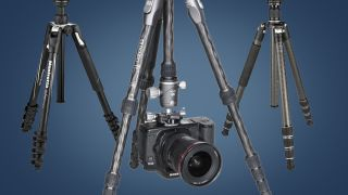 A selection of the best travel tripods from Manfrotto, Benro and Nova