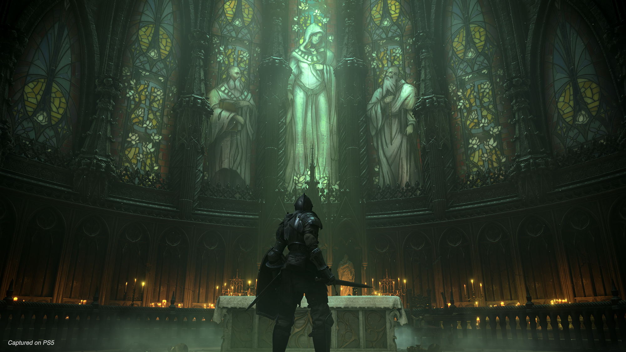 Xbox Series X is a better system — but I can't stop playing PS5: Demon's Souls
