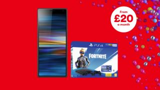 virgin mobile phone deals with free ps4 and fortnite