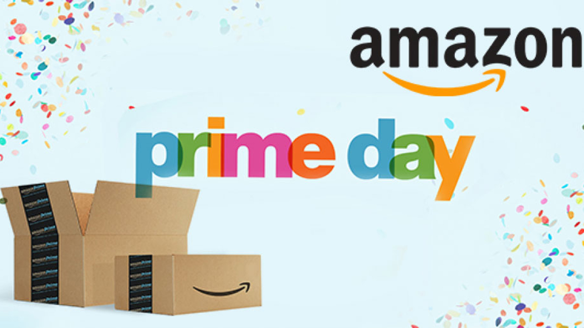 Amazon Prime 2019 is coming! Stay tuned for the best deals on guitars, drums, basses, music tech and musical instruments are here! | MusicRadar