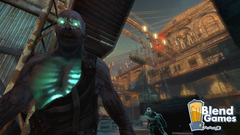 Singularity New Screenshots For Xbox 360 And PS3 #6188