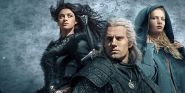 10 Shows You Should Stream If You Like The Witcher