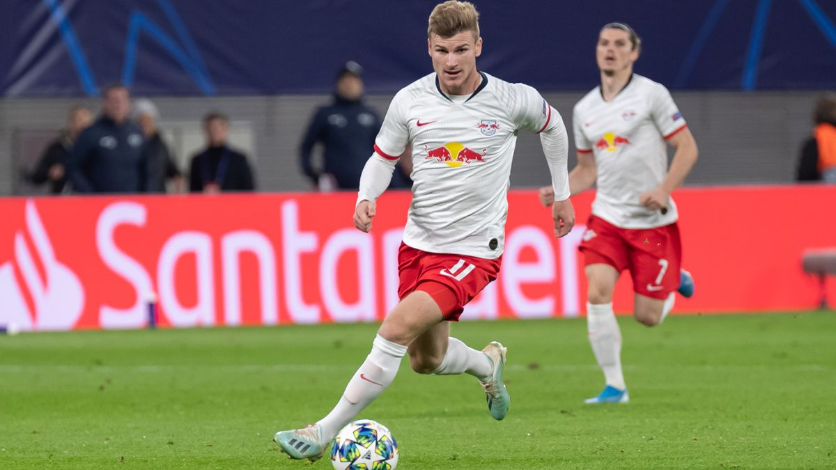 Tottenham vs RB Leipzig live stream: how to watch the Champions League in 4K, anywhere in the world