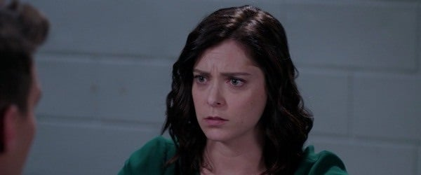 Rebecca Bunch Rachel Bloom Crazy Ex-Girlfriend The CW