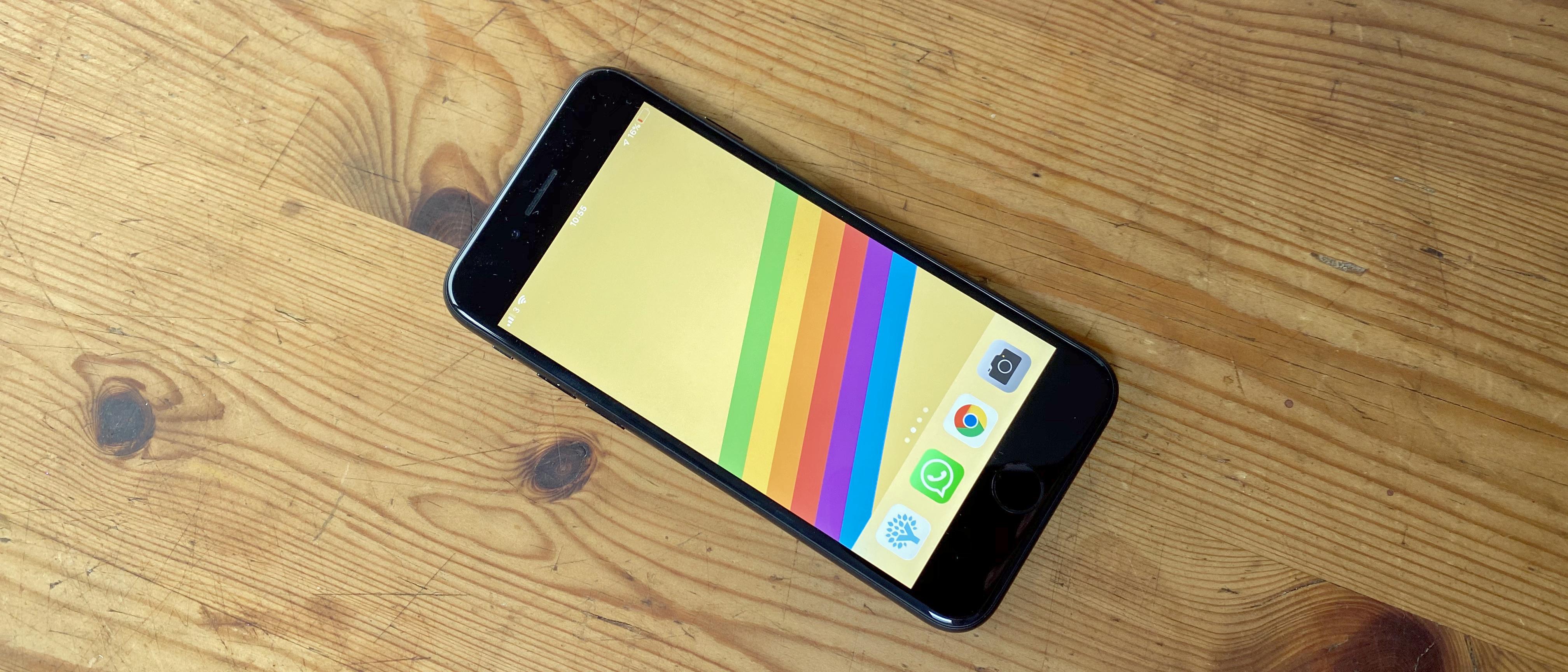 Iphone Se Review 2020 Apple S Cheaper Iphone Choice Techradar