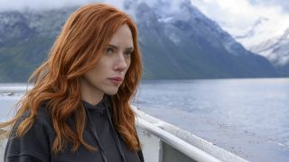Black Widow post-credit scene explained: Who was that and what just happened?