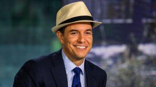 Tom Llamas NBC News Now
