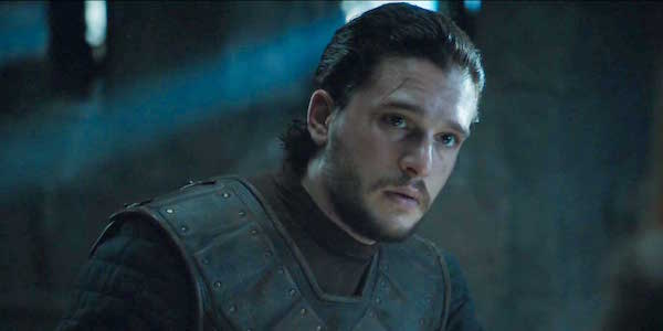 Why Kit Harrington Was Originally Disappointed With Season 6 Of Game Of Thrones - CINEMABLEND