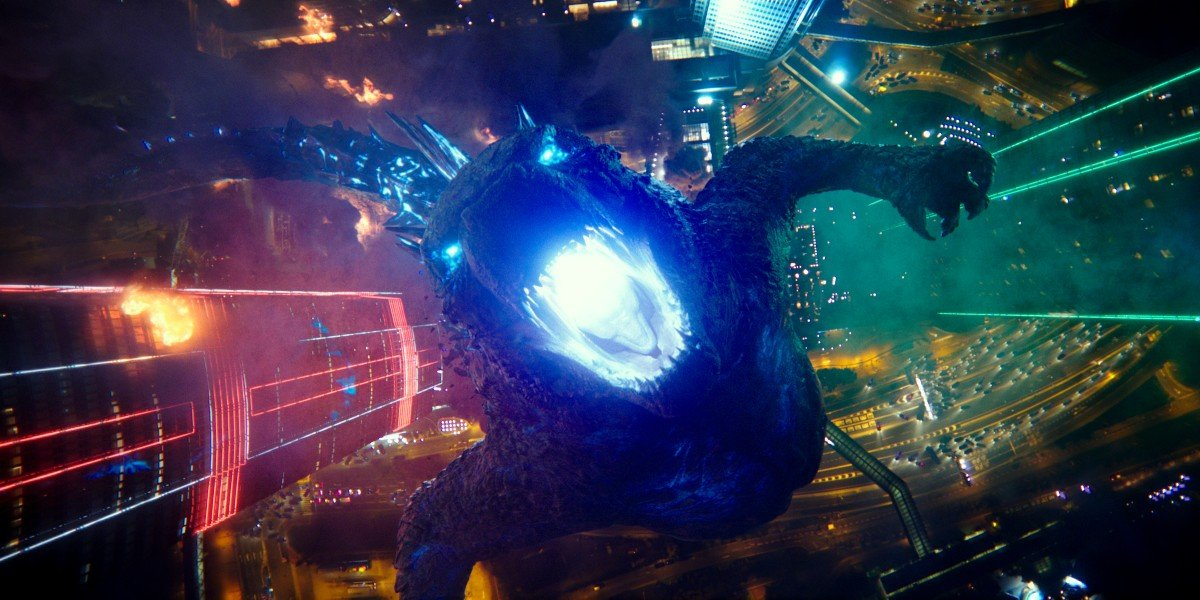 Do Godzilla And Other Kaiju Movies Really Need Humans In Major Roles?