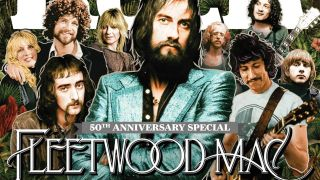Classic Rock: 50 Years Of Fleetwood Mac