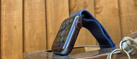 Apple Watch SE Test