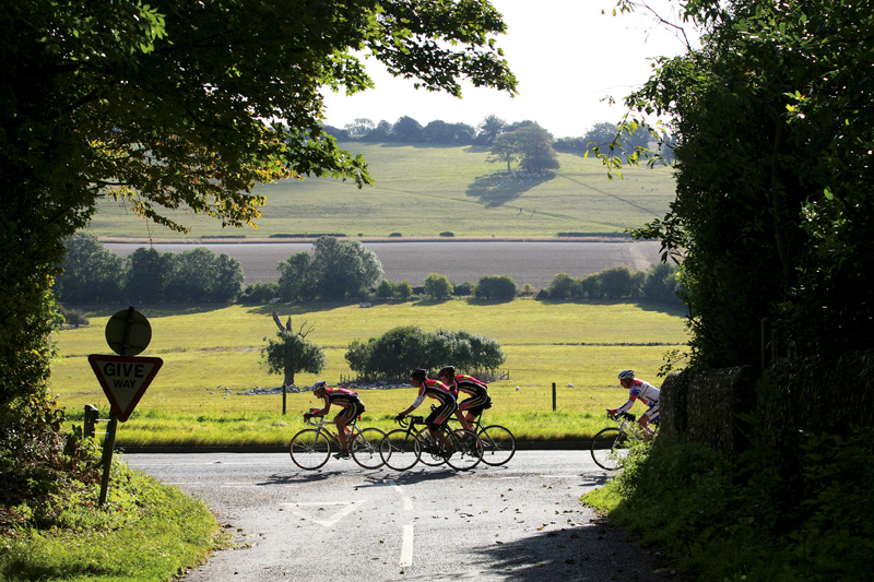 southern sportive, british cyclo sportive