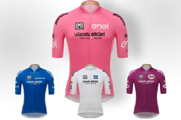 e84fdd26d Is this Giro d Italia kit the classiest ever released  - Cycling Weekly
