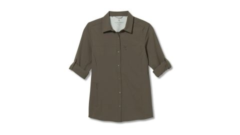 Royal Robbins Expedition Pro shirt