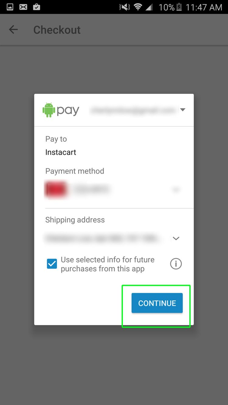 Armoured Vehicles Latin America ⁓ These Instacart Payment