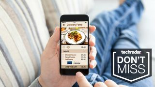 Cheap Food Delivery Services The Best Coupons And Deals Available Online Techradar