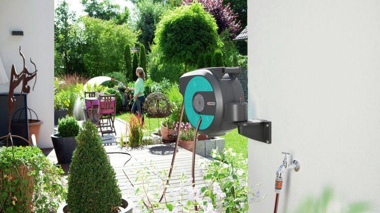 The best garden hose