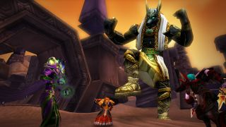 WoW Classic: News, guides, and everything we know | PC Gamer