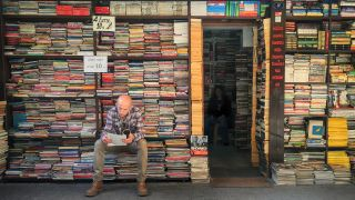 best books on street photography