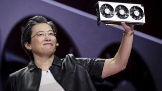 AMD Big Navi is coming