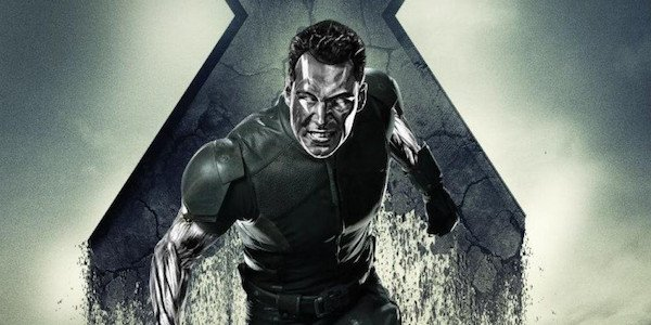 Colossus in X-Men: Days of Future Past