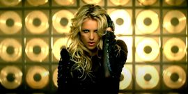 Ahead Of Conservatorship Court Date, Britney Spears Ain't Stopping, Will Keep On Dancing Till The World Ends