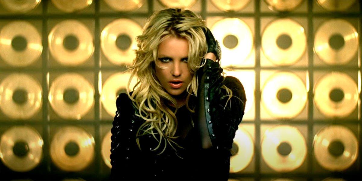 Dance Till The World Ends Britney Spears