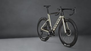 New Canyon Aeroad 2021