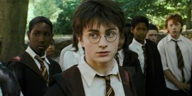Why A Harry Potter Series Shouldn't Include Main Characters Or Hogwarts