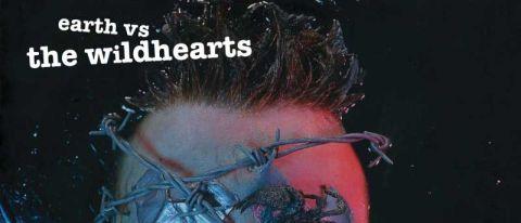 The Wildhearts: Earth vs. The Wildhearts