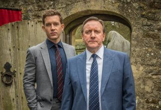 What's New on BritBox in May 2021 includes Midsomer Murders