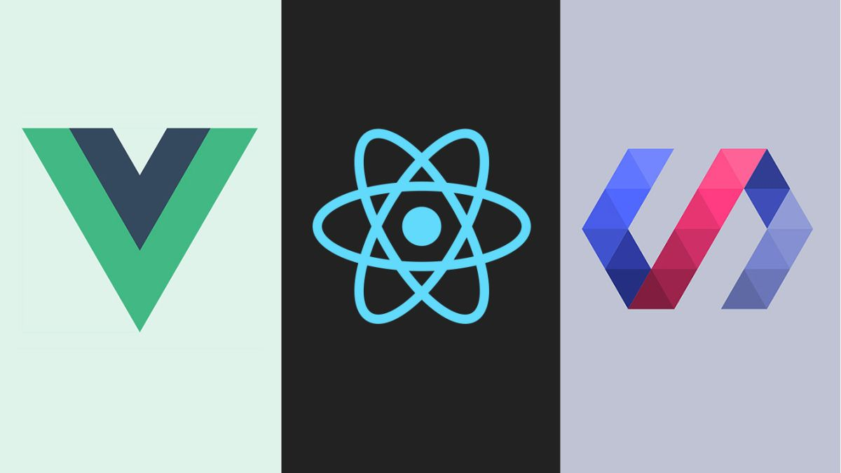 9 of the best JavaScript frameworks to try | Creative Bloq