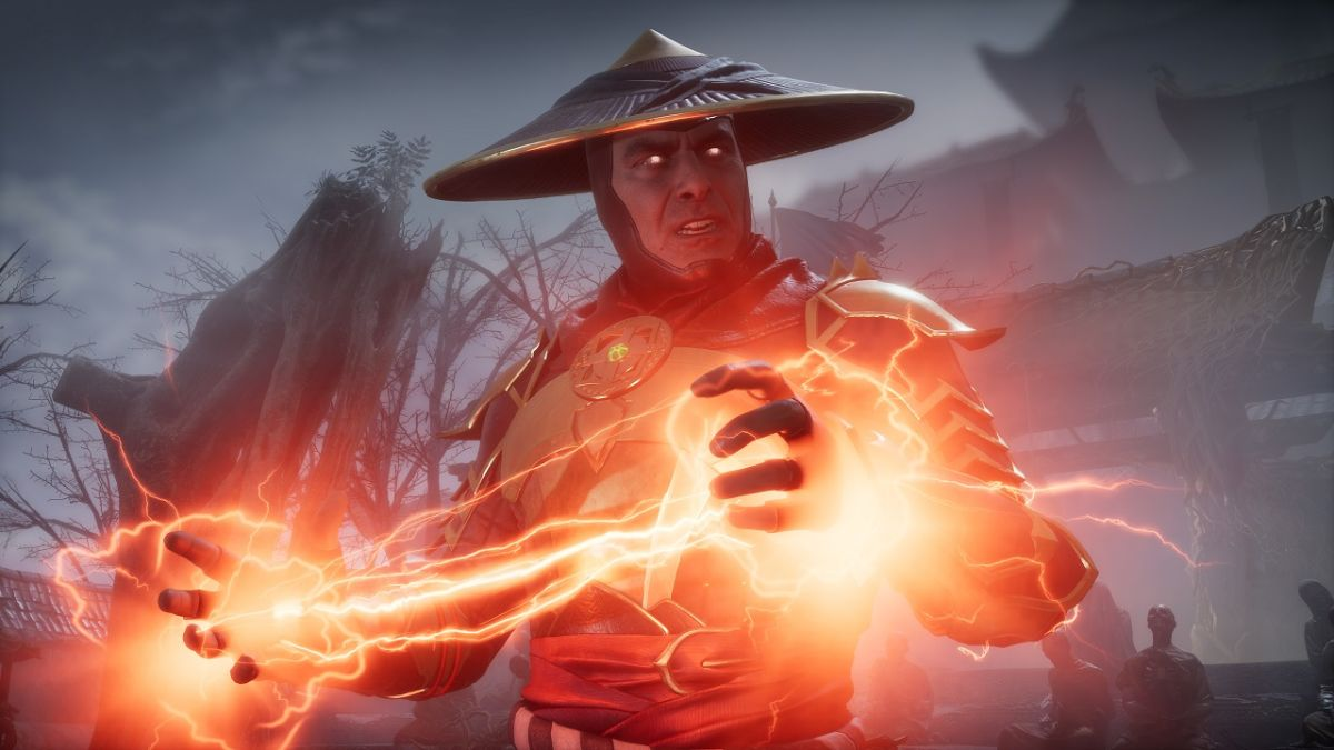 Mortal Kombat movie release date is official, and it's coming in 2021