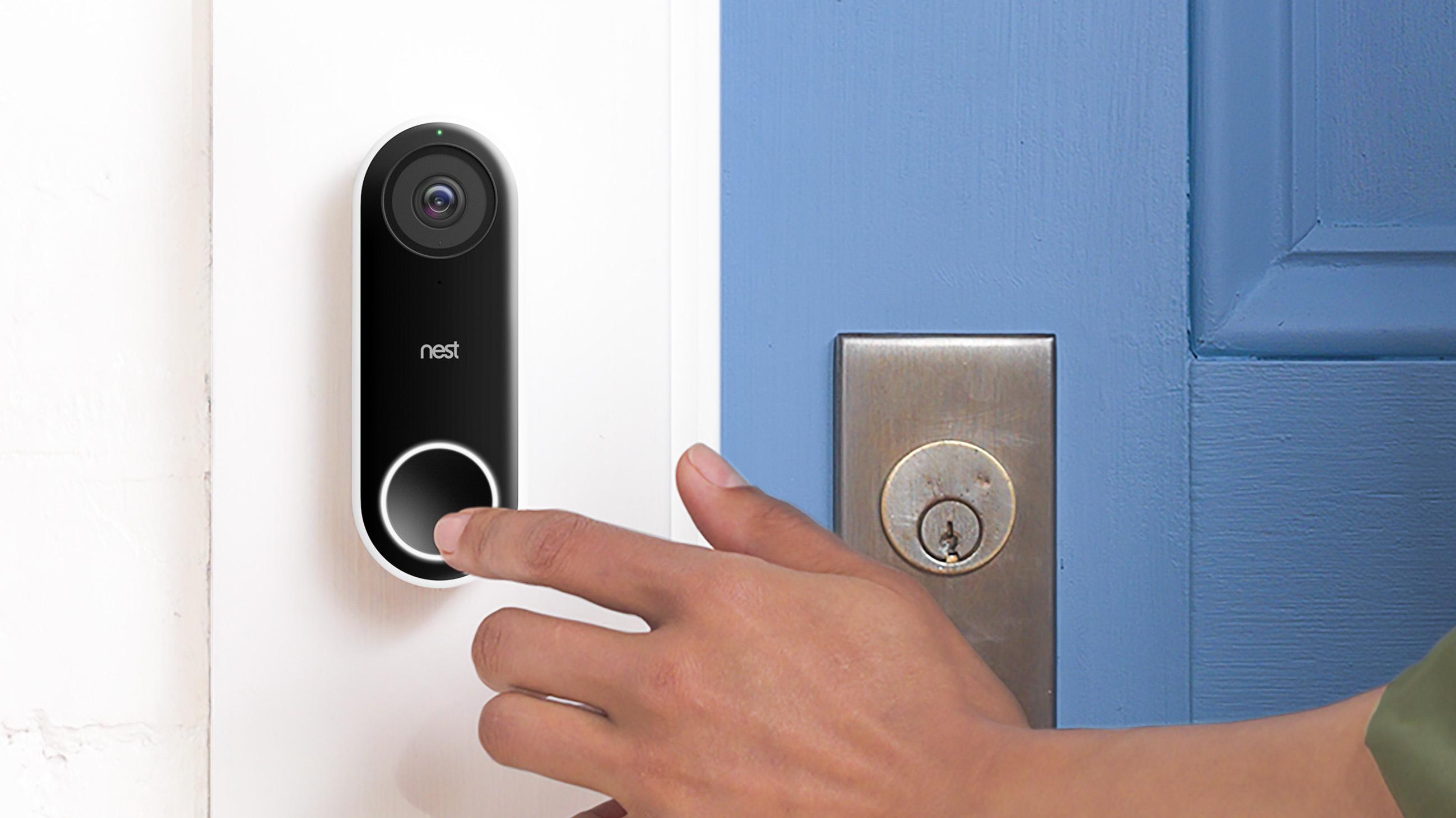 Best Doorbell Camera 2020.The Best Video Doorbell Camera In 2019 Who S That At Your