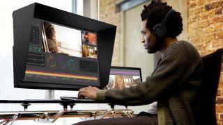 Dell UltraSharp 32 HDR PremierColor UP3221Q