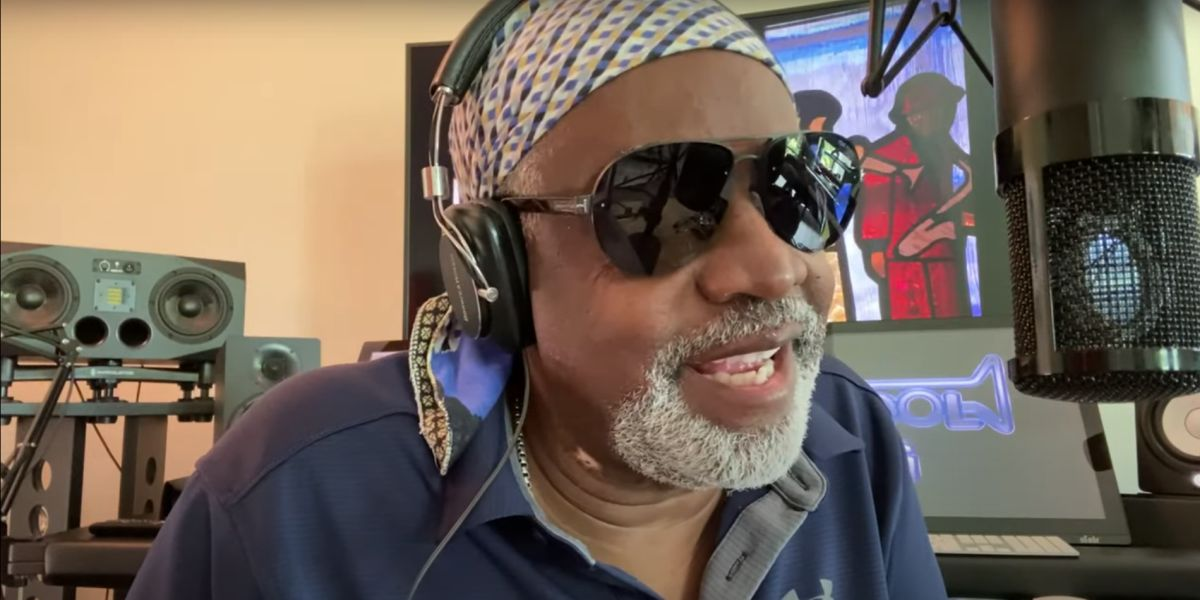 Ronald Bell of Kool and the Gang