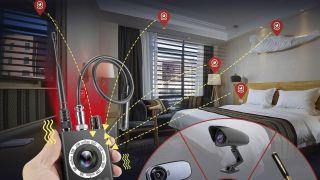 Best hidden camera detector