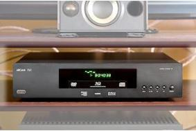 MANCHESTER SHOW 2010: World launch of Arcam FMJ BDP100 Blu