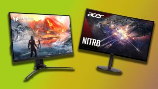 Acer Monitors Prime Day